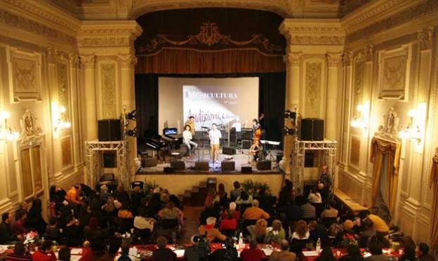 Arriva al Teatro Paisiello la rassegna «MusiCultura».
