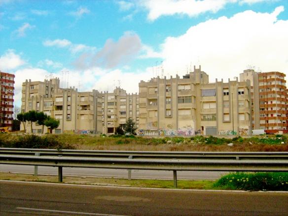 La Regione stanzia fondi per lo Iacp di Lecce.